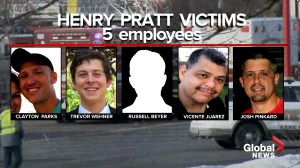 Victims of Aurora shooting included intern on his first day